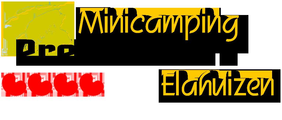 Minicamping Pressefinne Friesland